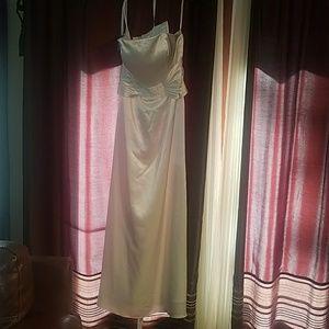 Modern Maids Collection wedding dress